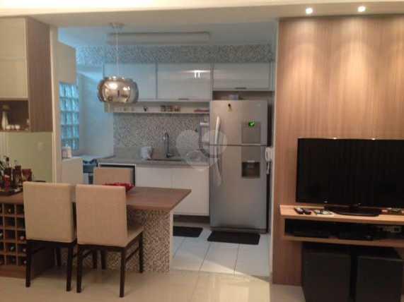 Venda Apartamento Campinas Vila Progresso REO 9