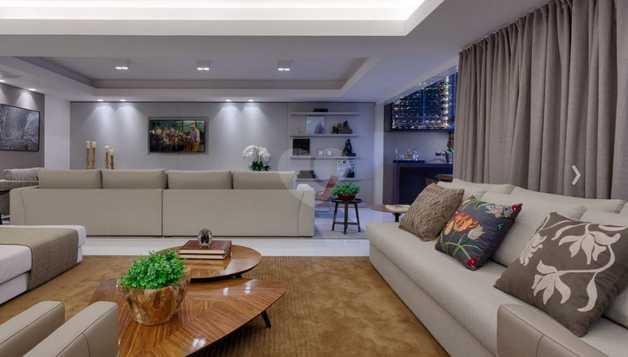 Venda Apartamento Nova Lima Vila Da Serra null 1
