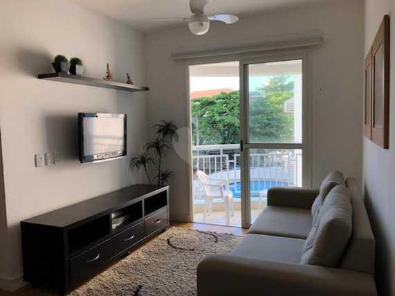 Venda Apartamento Guarujá Jardim Las Palmas REO 9