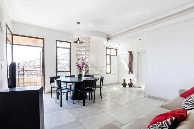Aluguel Apartamento Belo Horizonte Comiteco REO 4