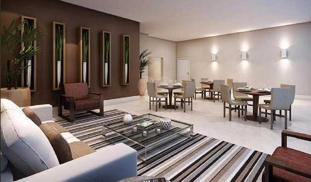 Venda Apartamento Guarulhos Jardim Flor Da Montanha REO 16