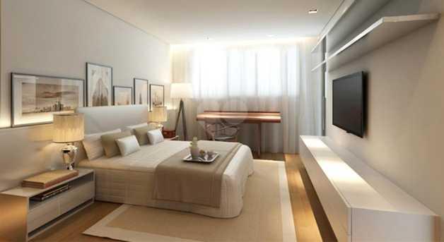 Venda Apartamento Belo Horizonte Sion REO 14