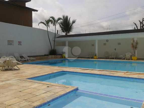 Venda Apartamento Guarujá Jardim Enseada REO 9
