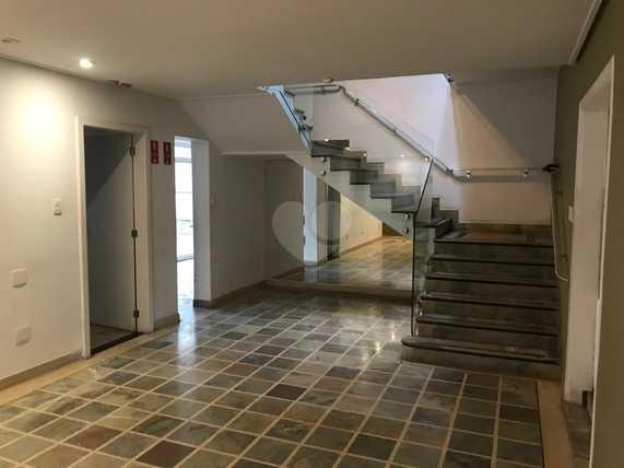 Aluguel Casa São Paulo Pinheiros REO 11