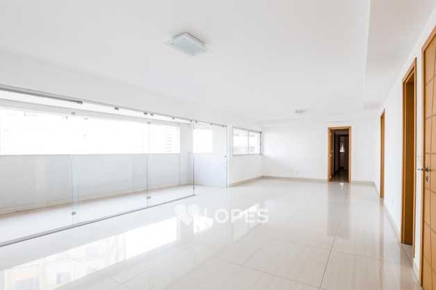 Aluguel Apartamento Belo Horizonte Sion REO 8
