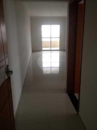 Venda Apartamento Praia Grande Canto Do Forte REO 13