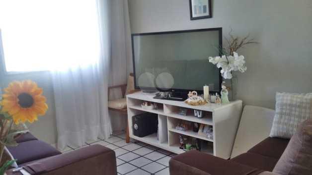 Venda Apartamento Salvador Parque Bela Vista REO 13