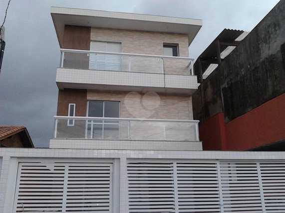 Venda Casa São Vicente Catiapoa REO 16