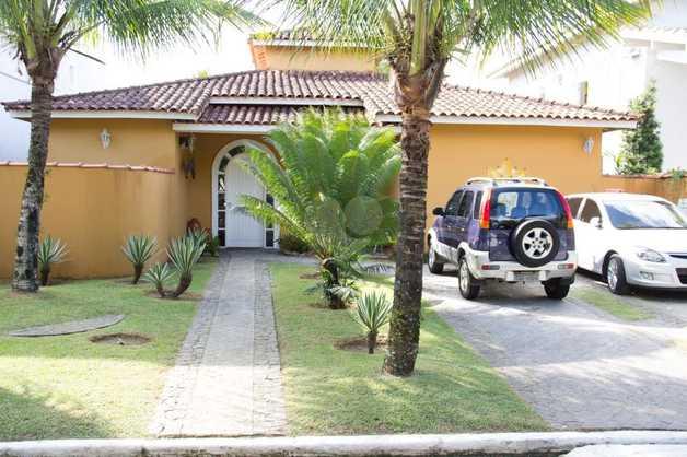 Aluguel Casa Guarujá Jardim Acapulco REO 7