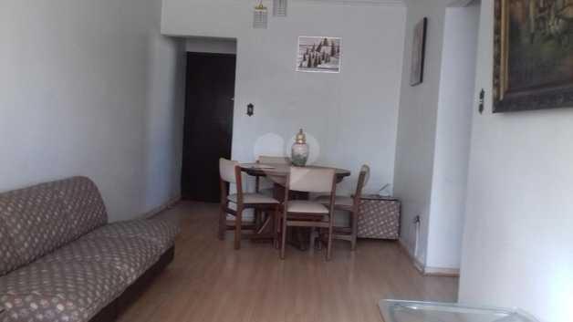 Venda Apartamento São Paulo Santana REO 13
