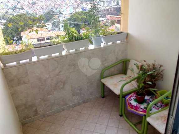 Venda Apartamento Salvador Acupe De Brotas REO 4
