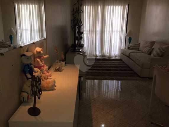 Venda Apartamento São Paulo Cidade São Francisco REO 10
