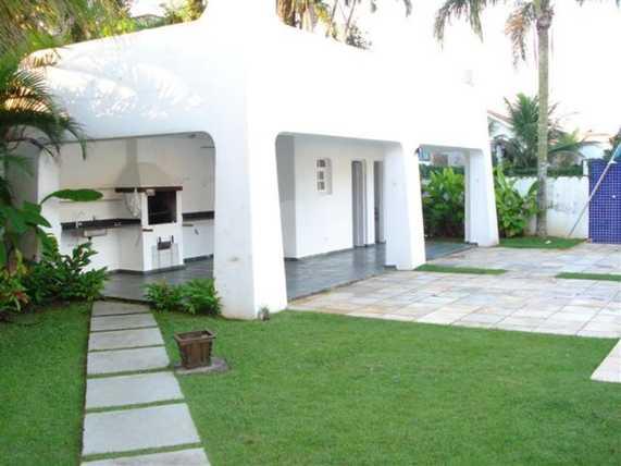 Venda Casa Guarujá Jardim Acapulco REO 12