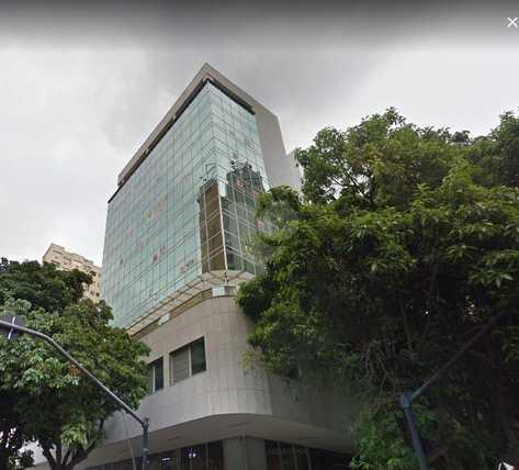 Venda Salas Belo Horizonte Funcionários REO 17