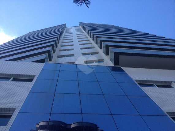 Venda Apartamento Praia Grande Guilhermina REO 15