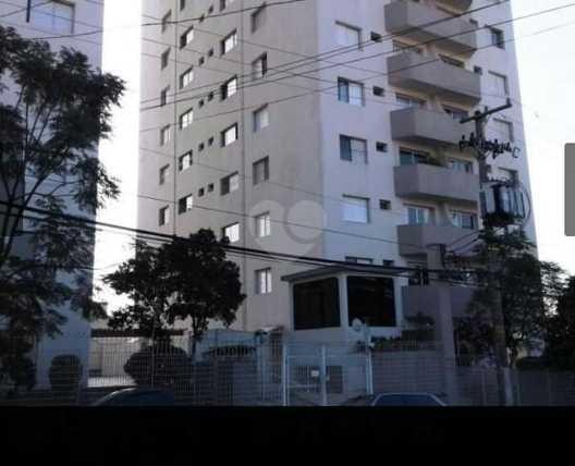Venda Apartamento São Paulo Vila Medeiros REO 14