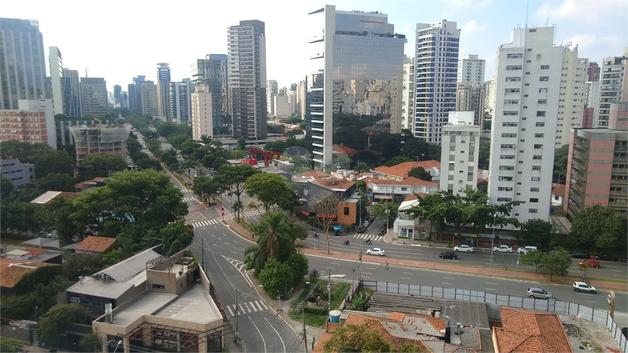 Aluguel Apartamento São Paulo Vila Olímpia REO 17