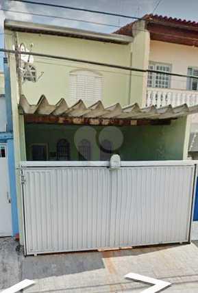 Venda Casa Sorocaba Vila Barão REO 18