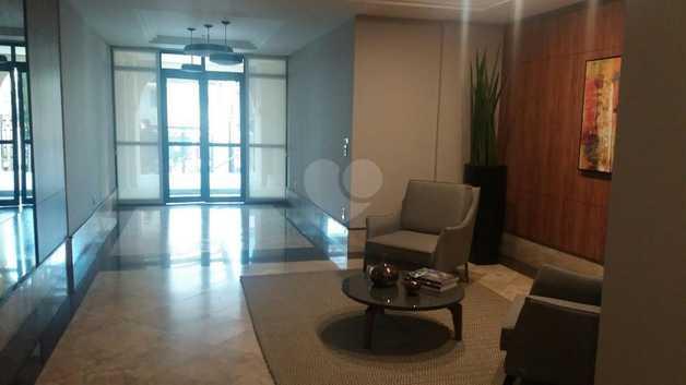 Venda Apartamento Mogi Das Cruzes Vila Oliveira REO 13