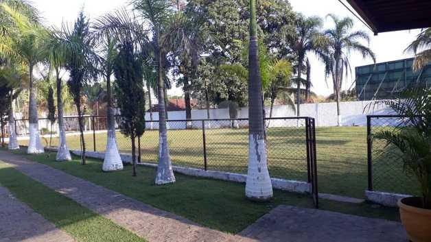 Venda Casa Sorocaba Parque Reserva Fazenda Imperial REO 14