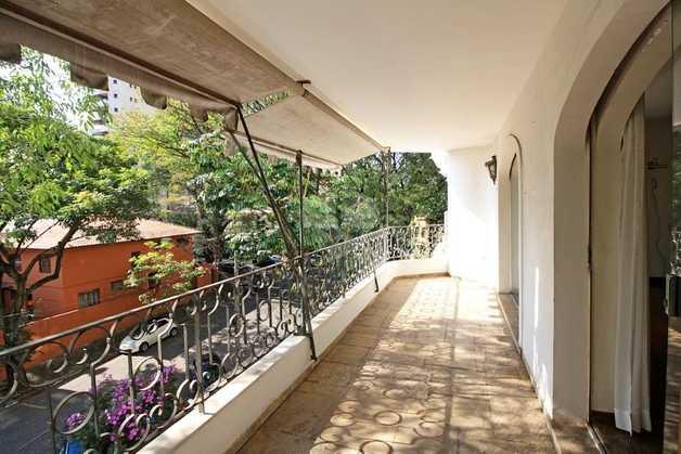 Venda Apartamento São Paulo Vila Madalena REO 19