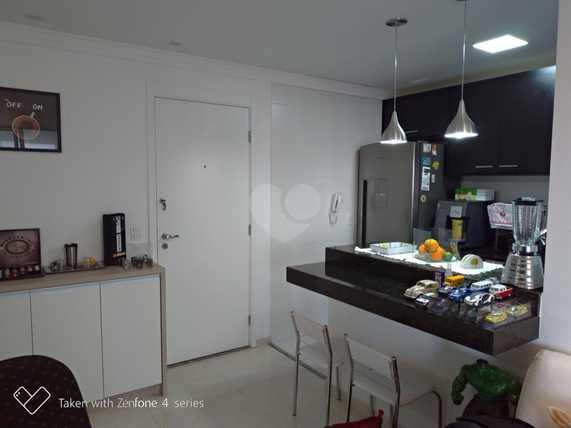 Aluguel Apartamento São Paulo Vila Ester (zona Norte) REO 12