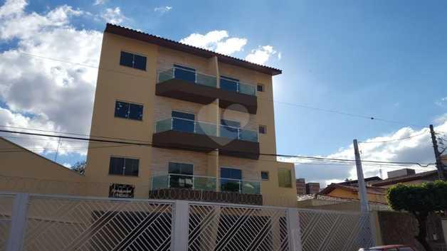 Aluguel Apartamento Sorocaba Vila Trujillo REO 22