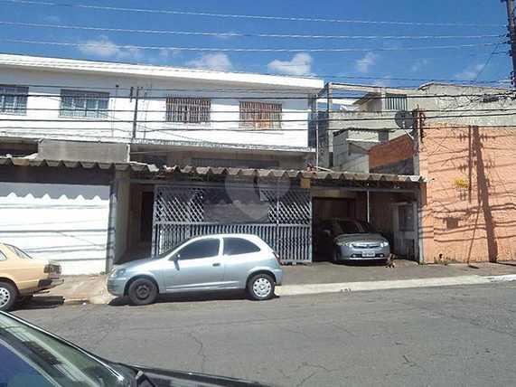 Venda Galpão São Paulo Jabaquara REO 12