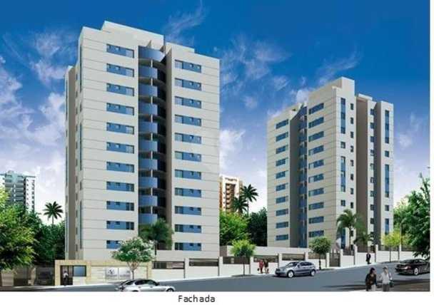 Venda Apartamento Belo Horizonte Ouro Preto REO 6