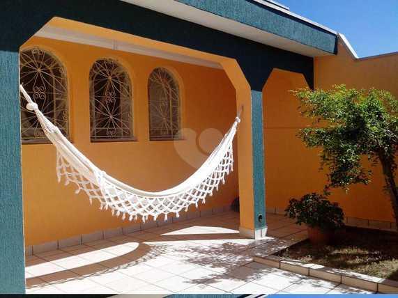 Venda Casa Mogi Das Cruzes Jardim São Pedro REO 9