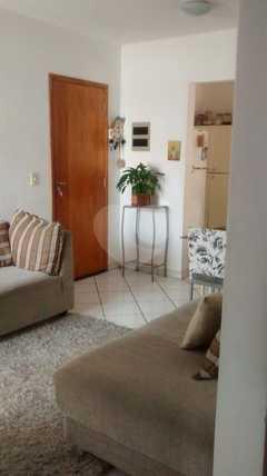 Aluguel Apartamento Mogi Das Cruzes Vila Natal REO 2