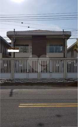 Venda Casa de vila Santos Embaré REO 2