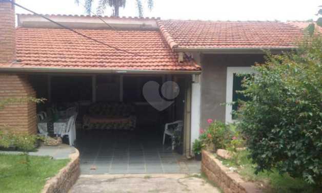 Venda Casa Campinas Jardim Nilópolis REO 1