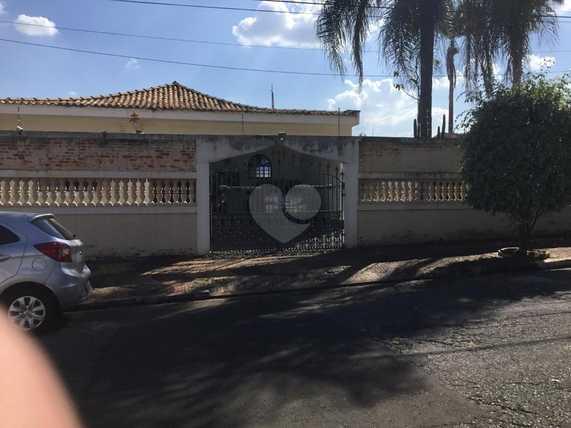 Aluguel Casa Campinas Jardim Chapadão REO 17