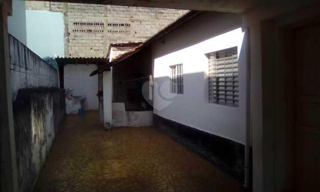 Venda Casa São Paulo Jardim Nadir REO 24
