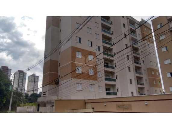 Venda Apartamento Votorantim Parque Morumbi REO 24