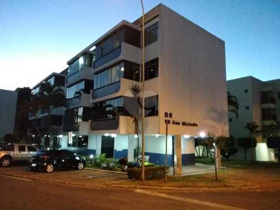 Venda Apartamento Brasília Setor Sudoeste REO 18