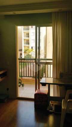 Venda Apartamento São Paulo Jardim Peri REO 17