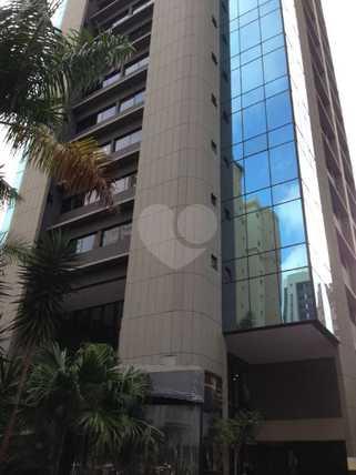 Venda Salas São Paulo Vila Progredior null 1
