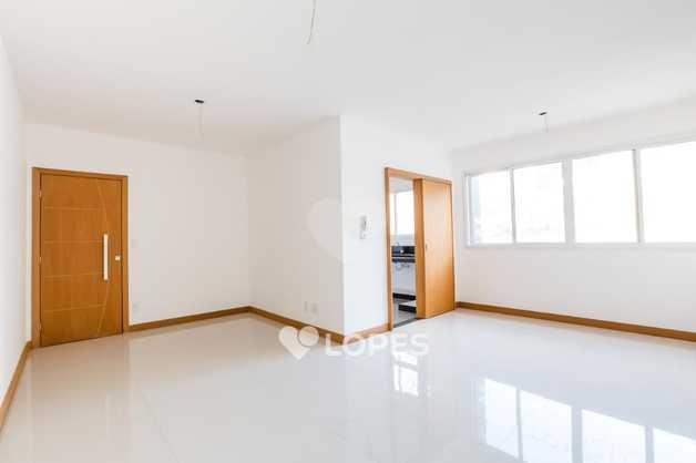 Venda Apartamento Belo Horizonte Buritis REO 5