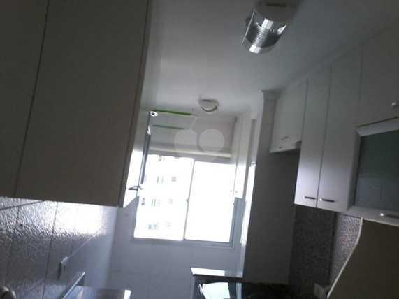Venda Apartamento São Paulo Vila Basileia REO 14