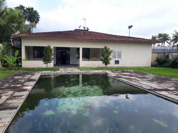Venda Casa Guarujá Jardim Acapulco REO 8