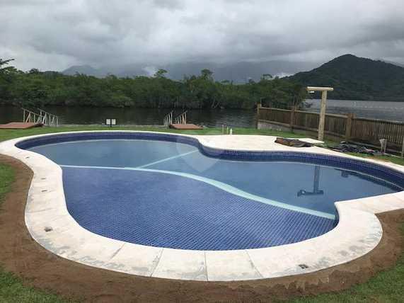Venda Casa Guarujá Balneario Praia Do Perequê REO 2