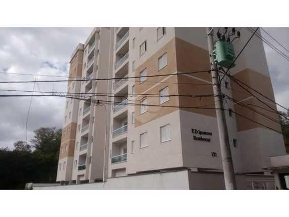 Venda Apartamento Votorantim Parque Morumbi REO 23