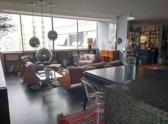 Venda Apartamento São Paulo Higienópolis REO 14