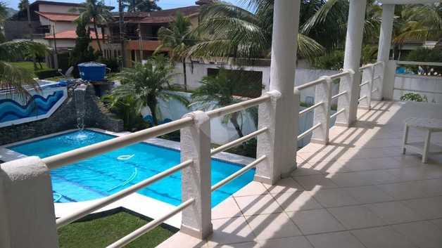 Aluguel Casa Guarujá Jardim Acapulco REO 12