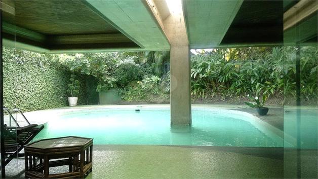 Venda Casa Guarujá Balneário Praia Do Pernambuco REO 4