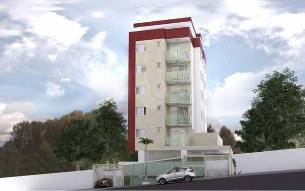Venda Apartamento Belo Horizonte Santa Terezinha REO 21