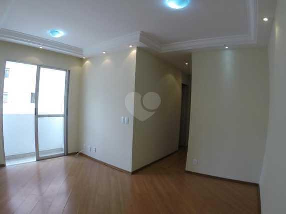 Venda Apartamento Campinas Jardim Dom Vieira REO 8
