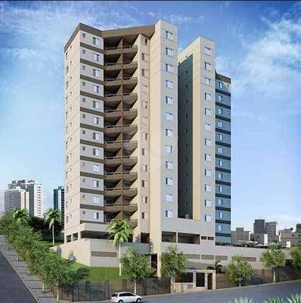 Venda Apartamento Belo Horizonte São Lucas REO 14